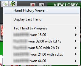 PT4 Marking Hands